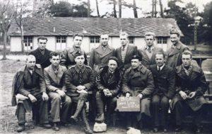 24 Eskadra Rozpoznawcza we Francji