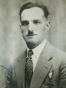 Kapral Kazimierz Tomczyk