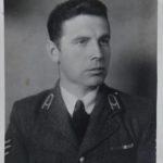 Sierżant Mieczysław Dudzik (miniatruka)